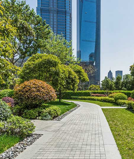 U.S. Green Pros a division of AKA Landscapes Landscaping