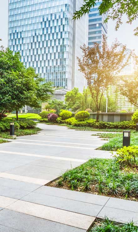 U.S. Green Pros a division of AKA Landscapes Commercial Landscaping