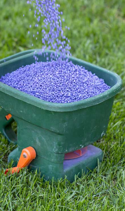 U.S. Green Pros a division of AKA Landscapes  Lawn Fertilization