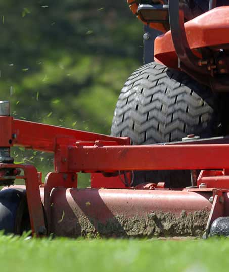 U.S. Green Pros a division of AKA Landscapes Commercial Lawn Mowing