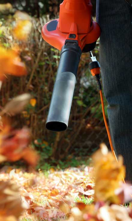 U.S. Green Pros a division of AKA Landscapes Leaf Removal