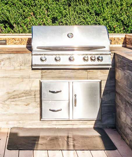 U.S. Green Pros a division of AKA Landscapes Outdoor Kitchen Services