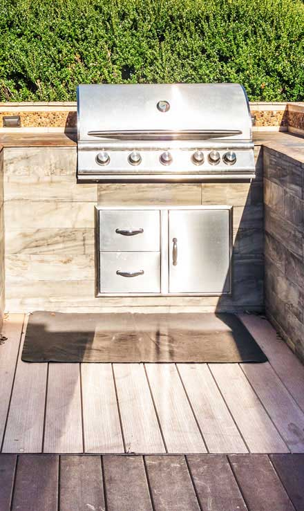 U.S. Green Pros a division of AKA Landscapes Outdoor Kitchen