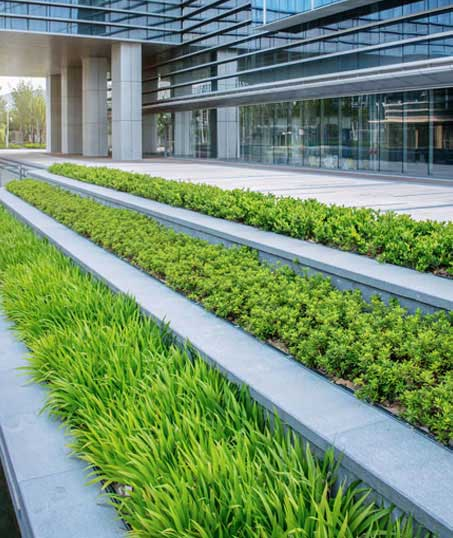U.S. Green Pros a division of AKA Landscapes Retaining Walls