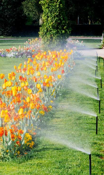 U.S. Green Pros a division of AKA Landscapes Sprinkler Blowout