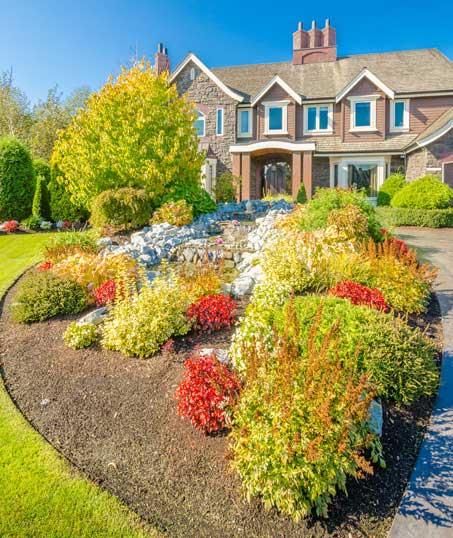 U.S. Green Pros a division of AKA Landscapes Landscape Design