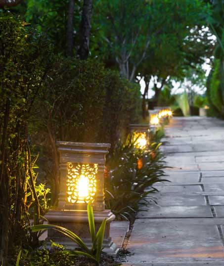 U.S. Green Pros a division of AKA Landscapes Residential Landscape Lighting