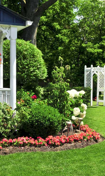 U.S. Green Pros a division of AKA Landscapes Residential Landscaping