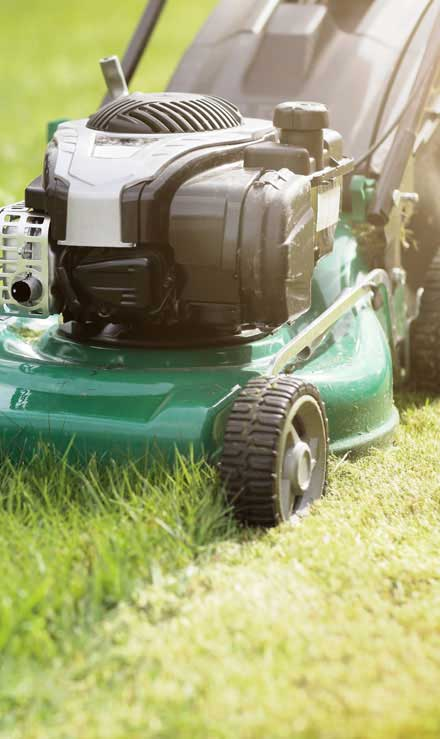 U.S. Green Pros a division of AKA Landscapes Residential Lawn Mowing
