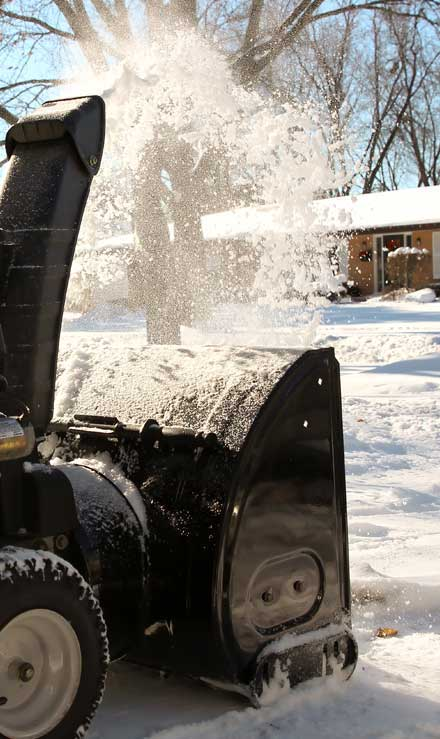 U.S. Green Pros a division of AKA Landscapes Residential Snow Removal
