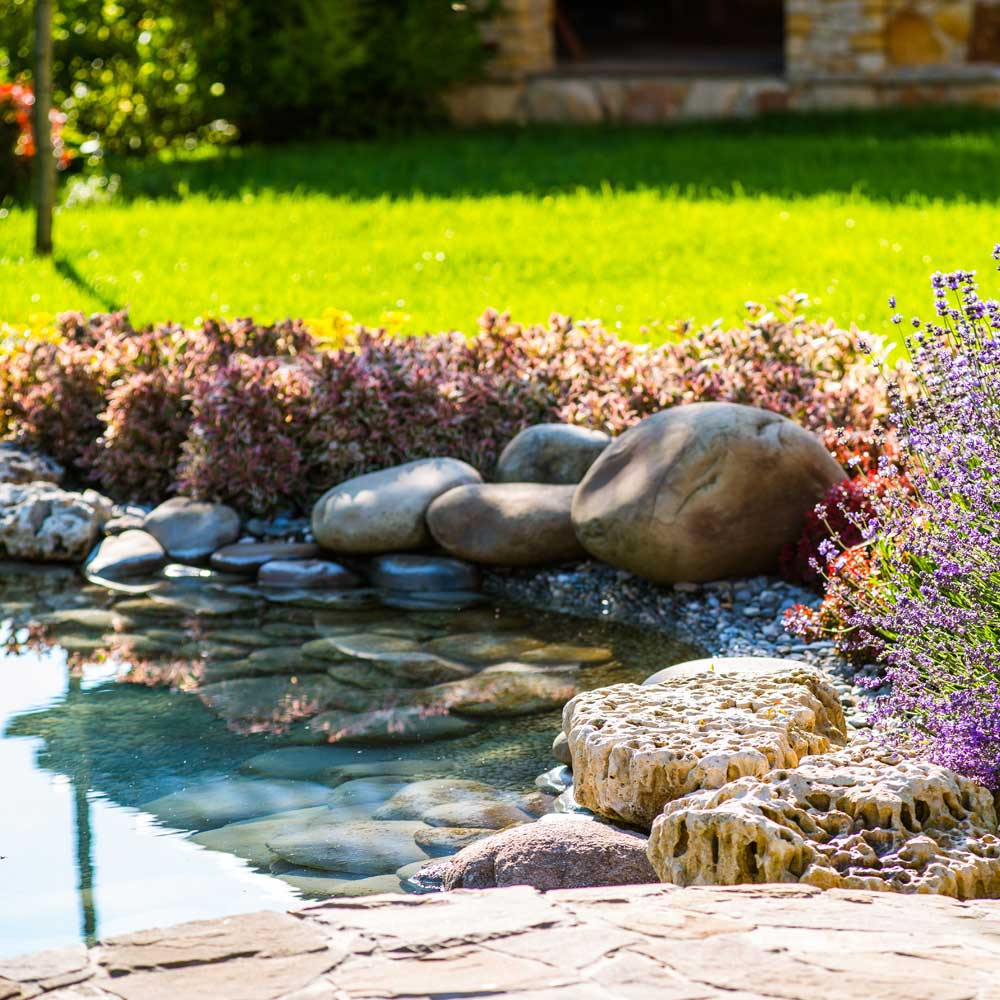 Residential Water Features Service